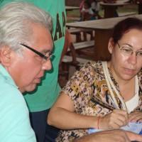 Antonio et Norma