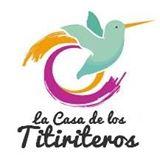 Logo Tititiriteros