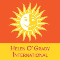 logo Helen O'Grady India